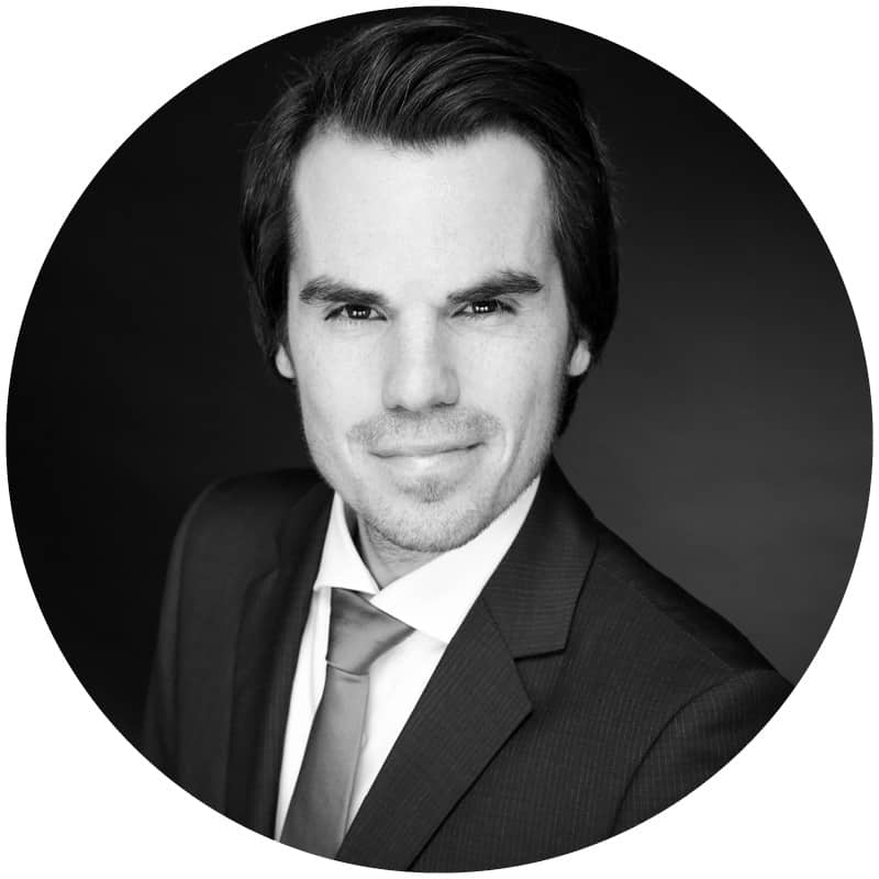 Dr.-Ing. Marco Greve